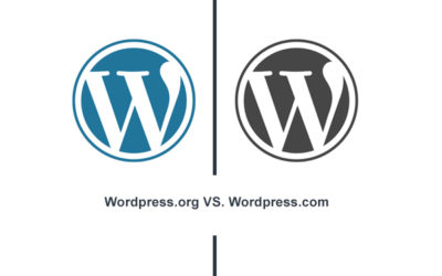 WordPress.org & WordPress.com