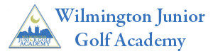 Wilmington Junior Golf Academy logo