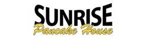 logo sunrise pancake house