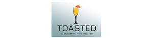 Toasted Calabash Logo